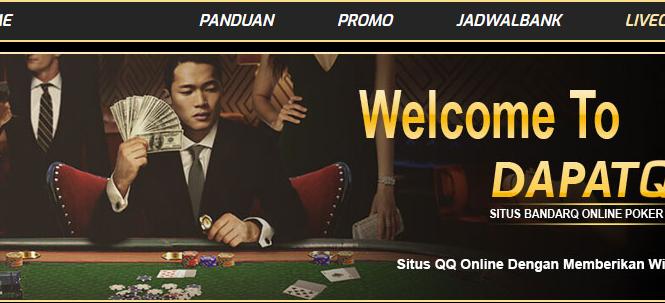 Upaya Poker Anda